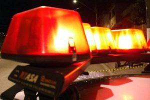 Polícia prende homem e identifica suspeitos de assaltar mercadinho em Monteiro